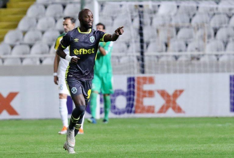 Football : Jody Lukoki en passe de rejoindre la Turquie ...